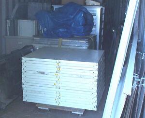 Steel Shelves & Shelf Posts Peterborough Peterborough Area image 4