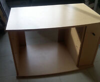 Meuble de TV ou table de salon