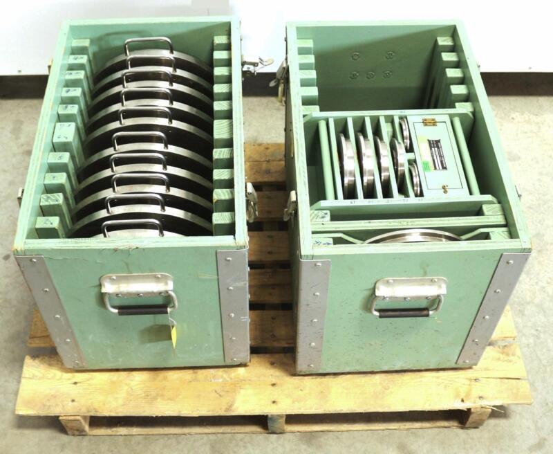 Ruska Instrument Corporation 2402-700 Weight Set