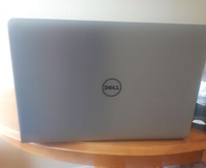 Dell Inspiron 5547 Laptop with Windows 10 in Good Condition
