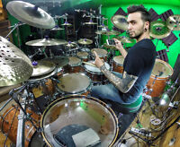 Drum Mentoring For Serious Drummers