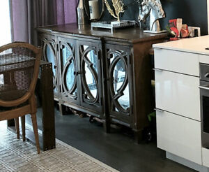 antique style - buffet sideboard hutches for sale