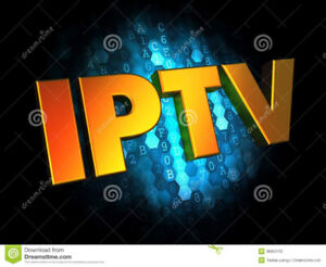 IPTV YEARLY SUBS $50