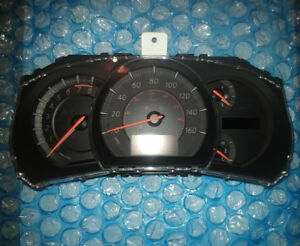 2010 Nissan Murano Cluster Speedometer -Miles TESTED- REDUCED