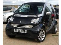 2007 56 SMART FORTWO 0.7 PASSION SOFTOUCH AUTO 60 BHP **CHEAP PART EX TO CLEAR**