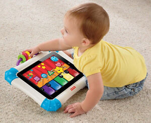 Laugh and Learn Apptivity Case for IPad