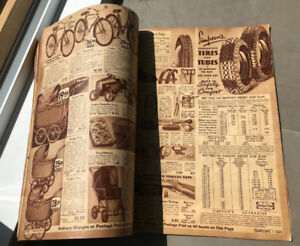Catalogue Simpson's 1938 / 39