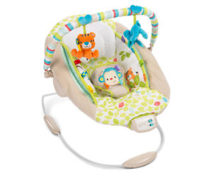 Infant Bouncer Chair (see pic & details)