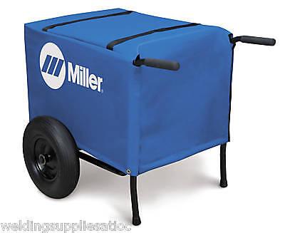 Miller Cover For Blue Star Engine Driven Welder 195193