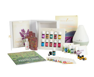 Young Living Essential Oils London Ontario image 1