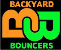 Bouncy Castle - Indoor Hall Parties