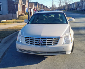 Rare 2011 Cadillac DTS, fully loaded