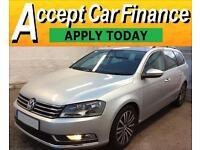 Volkswagen Passat 2.0TDI ( 140ps ) BlueMotion Tech Sport FROM £38 PER WEEK