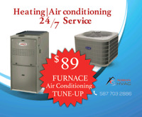 Heating | Air conditioning 24/7