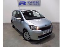 2014 Skoda Citigo 1.0 MPI SE 5dr 5 door Hatchback