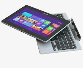 "Samsung ATIV Smart Touch screen PC 11.6"" Windows 10"
