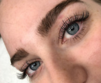 C'est Lash Vie | Eyelash Extensions and Lift & Tint in Guelph