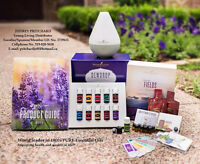 Young Living esential oils
