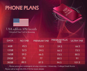 Discounted Rogers   Plans- Fredericton