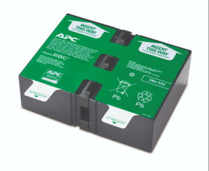 APC APCRBC123 UPS Replacement Battery