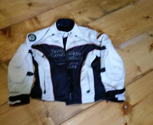 Manteau moto Harley-Davidson