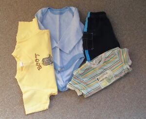Baby Boy Clothing 12-18 Month Size