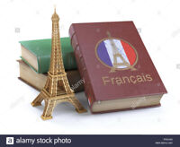 French as a Second Language Speaker — Seeking phone or desk work