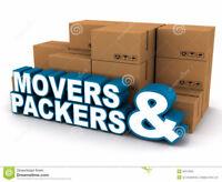 LOCAL MOVERS IN BARRIE, INNISFIL,WASAGA BEACH,MONO(647)-785-7423