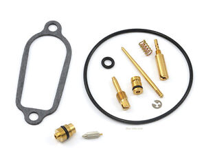 Carb Kits  CB400F  75-77