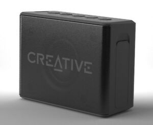 Brand New Creative MUVO 2c Portable Bluetooth Speaker