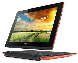 Acer Aspire Switch 10E SW3-013 CORAL COLOR