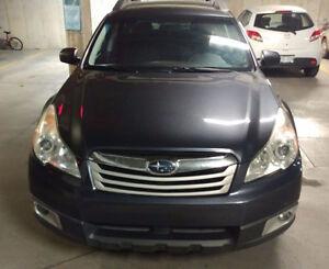 2011 Subaru Outback 2.5i Prem Wagon