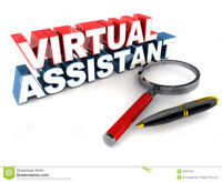 Virtual Assistant for Hire - Bookkeeping, Marketing and More!