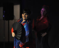 Flamenco & Spanish Dance