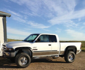 2002 Dodge Power Ram 2500 Cummins Other