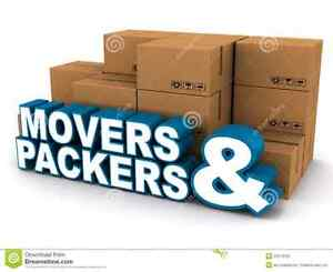 MOVERS ⏰AVAILABLE⏰ LAST MINUTE ⏰ SHORT NOTICE⏰ CALL @ 6475511011 Kitchener / Waterloo Kitchener Area image 1