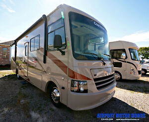 Contact for Clear Out Price* New 2016 Coachmen Pursuit 29SB