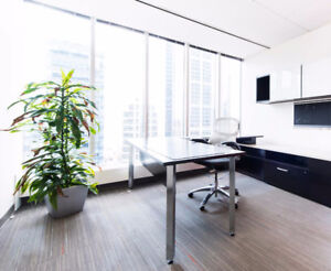 5 NEW OFFICE SPACES FOR LEASE IN DOWNTOWN CALGARY FROM 5000sqft