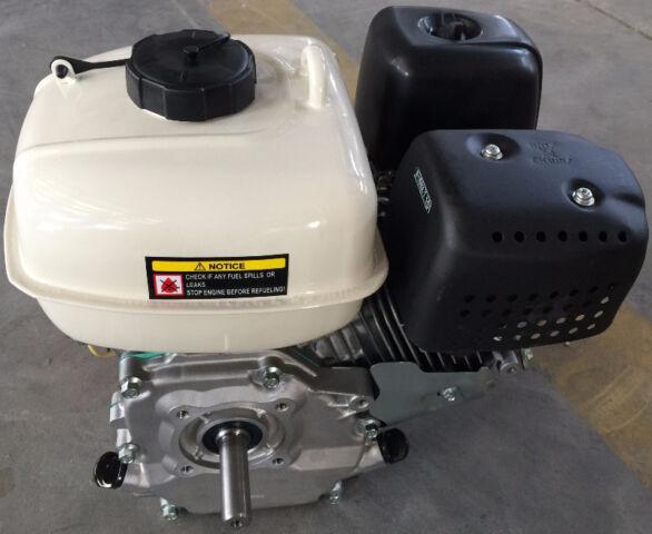 9 Hp Honda Copy engine EPA certified brand new