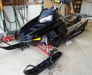 2011 Pro RMK 163 - Turbo Boondocker - Reduced