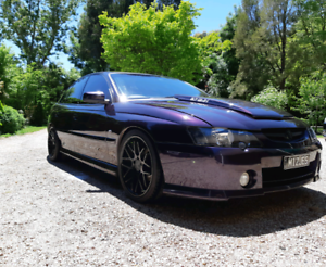 2003 vy ss ls1 cosmo purple