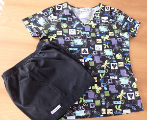 Scrubs for Sale