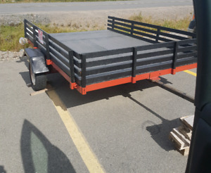 10'x7' trailer for sale