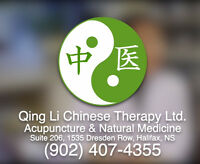 Acupuncture treatment for Pain, Stress and Infertility