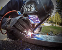 Mobile Welding! Nothing to Big or To Small, I DO IT ALL