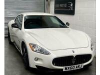 2010 Maserati Granturismo 4.7 V8 S Auto 2dr EU4 Coupe Petrol Automatic