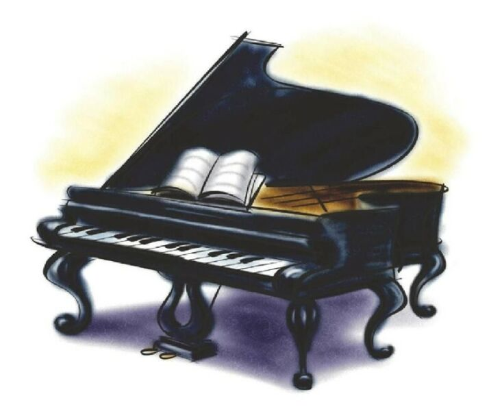 Online Piano & Music Lessons