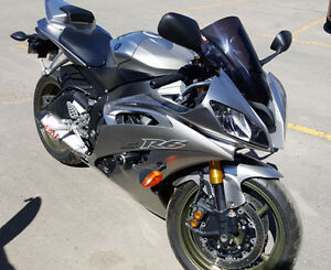 2009 yamaha r6s owners manual