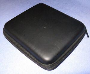 Black Hard Protective Case for  a Nintendo 2DS