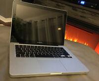 "Macbook PRO 2011 13"" Core i7"